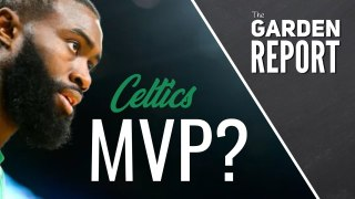 Jaylen Brown Breaks Celtics Record vs Lakers