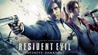 Resident Evil: Infinite Darkness - Official Trailer - Netflix 2021