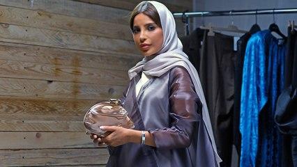 فيديوشوت: نسّقي أجمل الإطلالات للإفطار والسحور على طريقة الإماراتية فاطمة حسام