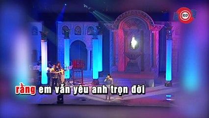 Dạ Khúc Buồn (Karaoke) - Phương Thanh