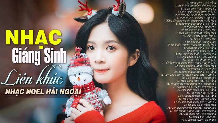 Hang Bê Lem, Bài Thánh Ca Buồn - Nhạc Noel Xưa, Nhạc Giáng Sinh Hải Ngoại Hay Nhất Mọi Thời Đại