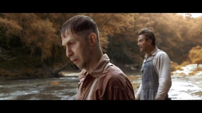 O' BROTHER, WHERE ART THOU Clip - -Toad- (2000) Coen Brothers