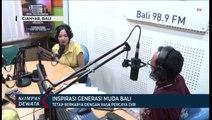 Inspirasi Generasi Muda Bali