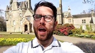 Edinburgh Weather Roundup with Community Reporter Jacob Farr - April 16 2021
