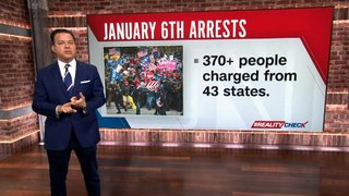 Avlon: Here's what we know 100 days since the Capitol riot