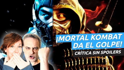 Crítica de Mortal Kombat sin spoilers - Una película digna de los juegos