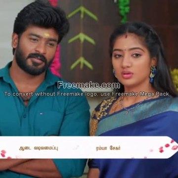 Idhayathai Thirudathe Serial| Episode 442|16 Apr 2021|Idhayathai Thirudathe Serial Today Episode