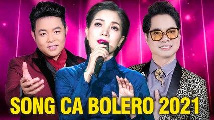 8 Ca Khúc Bolero Song Ca Hay Nhất Trong Liveshow Huyền Ca  Thúy Huyền, Ngọc Sơn, Quang Lê