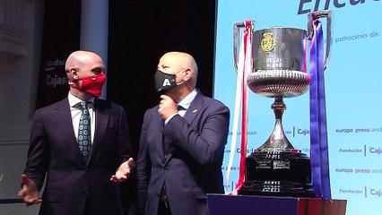 La Eurocopa tiembla en Bilbao y la RFEF abre las opciones en Sevilla