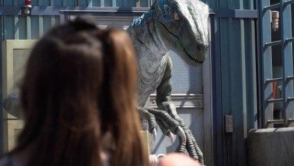 Etats-Unis : le parc Universal Studios Hollywood rouvre pour la première fois depuis mars 2020