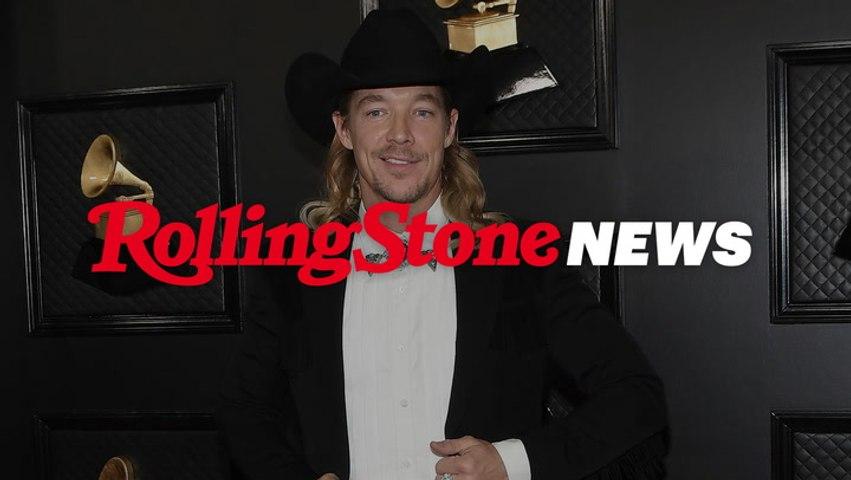 Diplo Has a New Job: Amateur Boxer | RS News 4/16/21