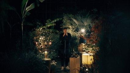 Morgan - Fleurs Confinées