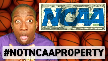 Why the NCAA Is Racist, Exploitative, and Broken | Money Drama