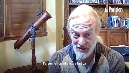 Victor Vescovo, le millionnaire qui bat des records de profondeur avec son sous-marin