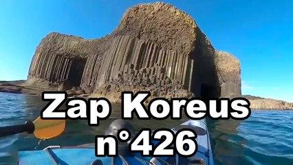 Zap Koreus n°426