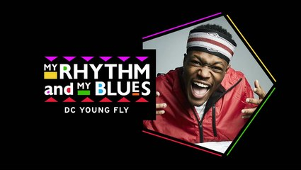 My Rhythm and My Blues: D.C. Young Fly