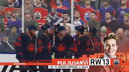 Nhl 21 With Accurate Goal Horns