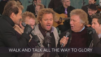 Gaither Vocal Band - My Lord And I