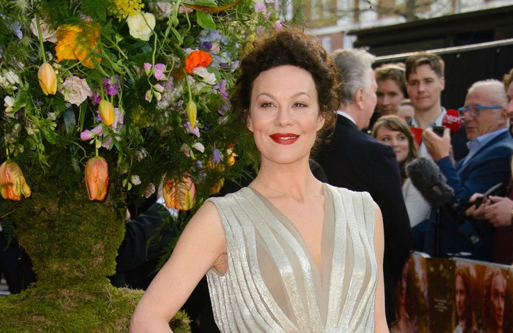 Cillian Murphy leads tributes to the late Helen McCrory