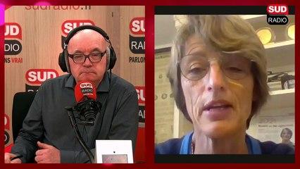 GEL : Jean Castex en visite en occitanie - Diane Losfelt