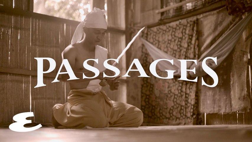 Passages: Sulu, Kalis
