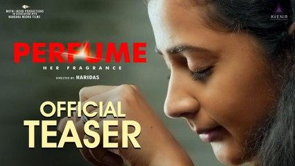 Perfume Malayalam Movie Official Teaser _ Haridas _ Kaniha _ Prathap Pothen _ Tini Tom _Rajesh BabuK