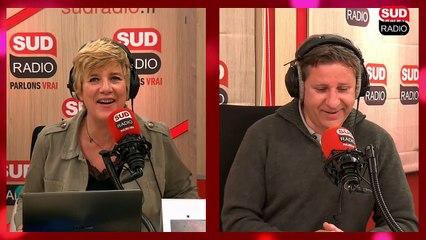 On parle auto - Laurence Peraud et Jean Luc Moreau