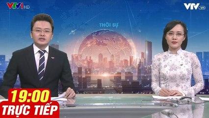 [Trực Tiếp] THỜI SỰ 19H00 tối 16/4  Dự báo thời tiết hôm nay và ngày mai mới nhất 16/4/2021