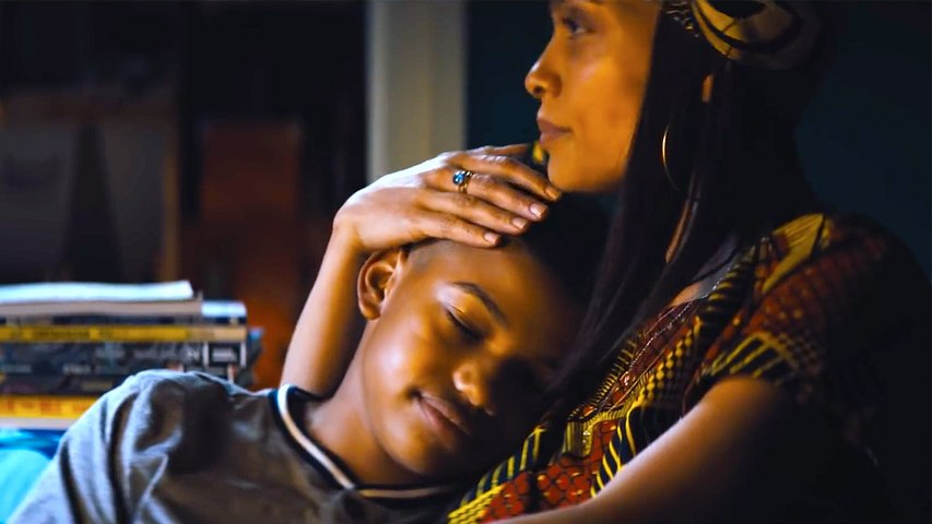 The Water Man with Rosario Dawson - Official Trailer