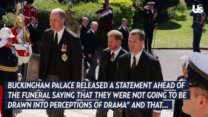 Prince Philip Laid to Rest After Royal Funeral