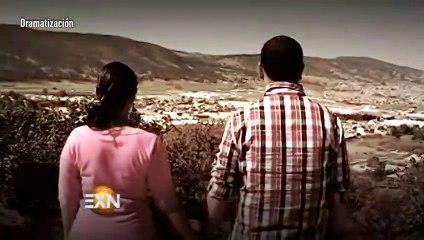 Impresionante manifestación en el Cerro de La Bufa