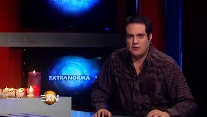 ESCALOFRIANTE INVESTIGACIÓN DE LA CUEVA DEL DIABLO