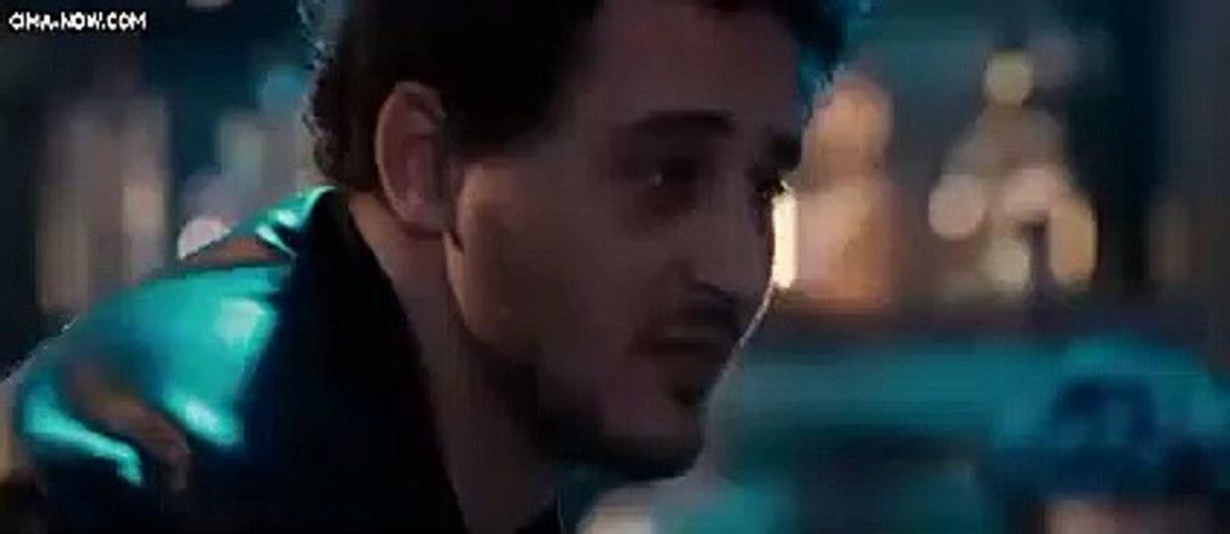 مسلسل اللي مالوش كبير الحلقة 6 السادسة رمضان 2021