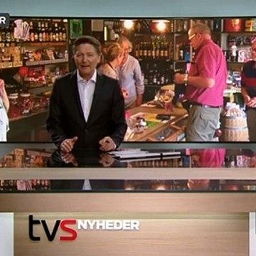 Bindeballe Købmandsgård lever på 120. år | Vejle | 28-05-2017 | TV SYD @ TV2 Danmark