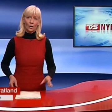Brand på Hotel Munkebjerg | Hotel og casino i brand | Munkebjerg Hotel | Vejle | 27-12-2012 | TV SYD @ TV2 Danmark