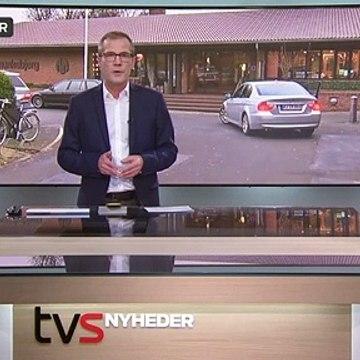 Luksushotel med serpentinervej fylder 50 år | Munkebjerg Hotel | Vejle | 30-12-2016 | TV SYD @ TV2 Danmark