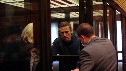 """Russia, """"la vita di Alexei Navalny è a rischio"""": la sua salute si deteriora"""