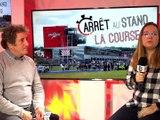 Arrêt Au Stand LA COURSE - AVRIL 2021 - ARRET AU STAND LA COURSE - TéléGrenoble