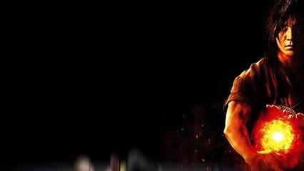 Mortal Kombat Film (2021) - treningsvideo