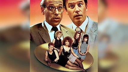FESSI PER VOCAZIONE (1986) Film Completo