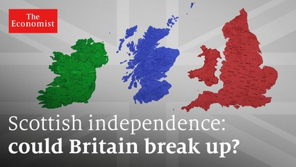 Scottish independence: could Britain break up?