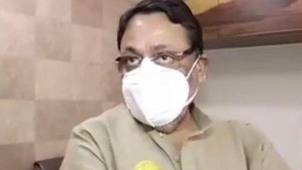 Maharashtra: Centre Vs Uddhav govt over Remdesivir