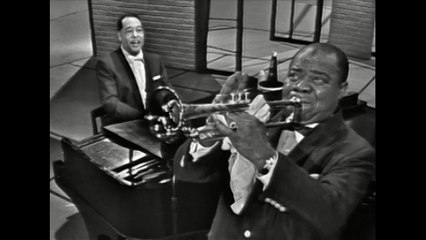 Louis Armstrong - Duke's Place