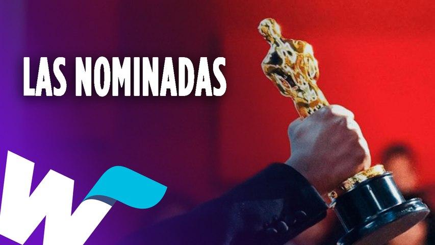 Estas son las películas nominadas a 'Mejor Película' para los premios Oscar 2021