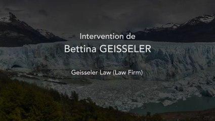 Bettina Geisseler