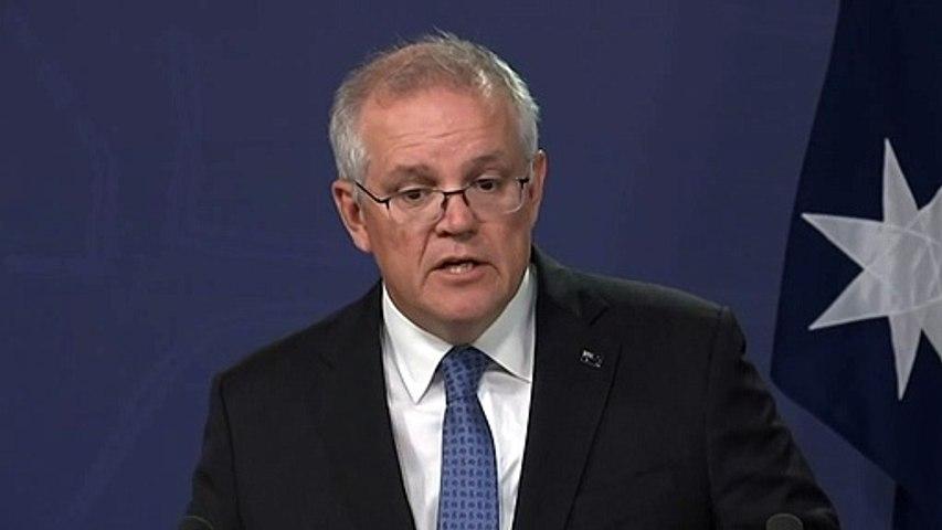 Prime Minister announces royal commission into veteran suicide
