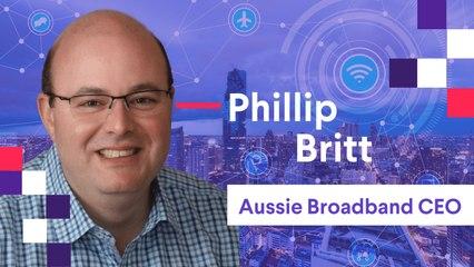 Aussie Broadband: speed wins, being nice to customers helps