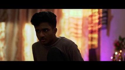 CaCO3 _Malayalam Horror Satire short film_Swaraj Gramika_Anandhu Gramika_Raman Unni_Sandeep Fradian.