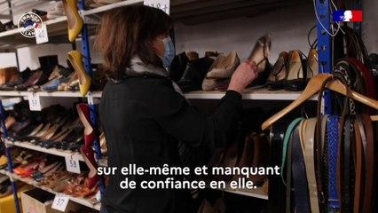 France Relance - Plan de soutien aux associations de lutte contre la pauvreté : la Cravate solidaire