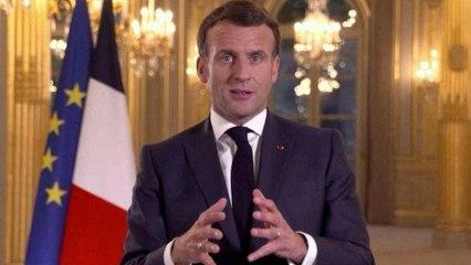 «J'ai commis des erreurs» : Macron admet de mauvais choix au moment des gilets jaunes